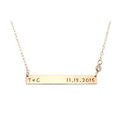 Anniversary necklace, valentines gift, wedding gift, anniversary gift, anniversary gifts for her, valentines necklace, wedding necklace