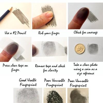 Fingerprint Cross Necklace • Actual Baby Fingerprint • Custom Engraved Keepsake Fingerprint • Family Memorial • Wife Push Gift