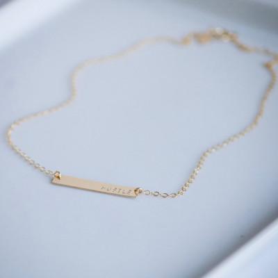 cafd939996120 Farsi Name Necklace /Persian jewelry /Jewelry Iran / Farsi Infinity ...