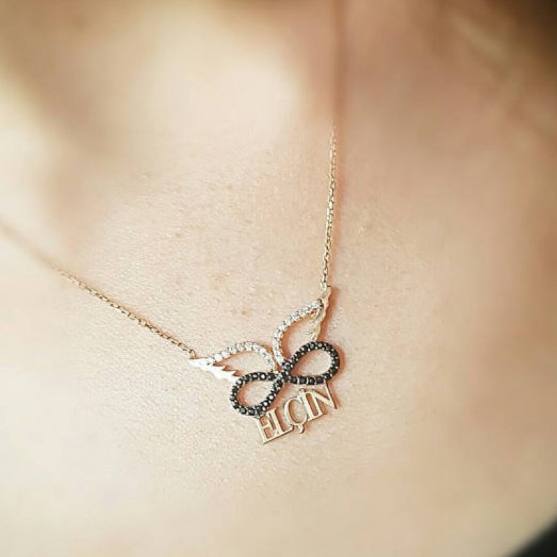 personalize necklace gift for women gift for girlfriend personalized