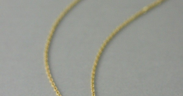Solid Gold Circle Necklace Gold Dot Necklace 10 K Gold Necklace Solid Gold Jewelry Delicate Gold Necklace Gold Jewelry Minimalist