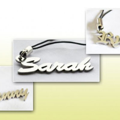 Personalised Name Charm Act of Kindness - AMAZINGNECKLACE.COM
