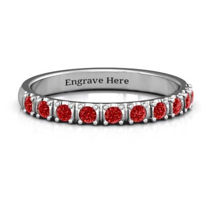Magical Affinity Personalised Ring - AMAZINGNECKLACE.COM