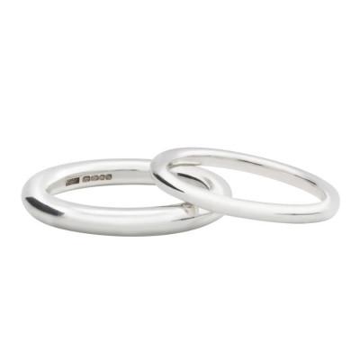 Sterling Silver Halo Wedding Band - AMAZINGNECKLACE.COM