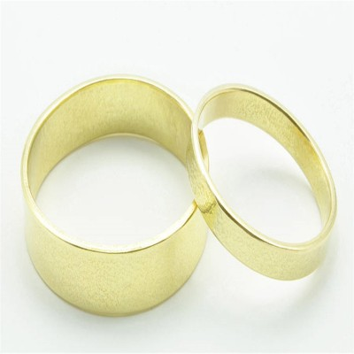 Make Your Own Wedding Personalised Rings Experience - AMAZINGNECKLACE.COM