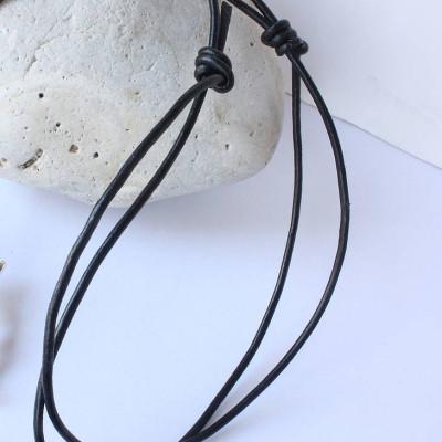Manta Ray Personalised Necklace - AMAZINGNECKLACE.COM