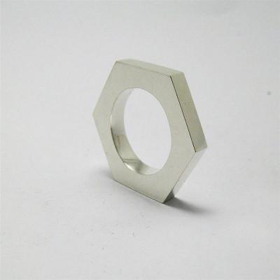 Nut Personalised Ring - AMAZINGNECKLACE.COM